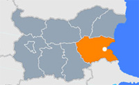 BP Bulgarian Properties Bourgas Map